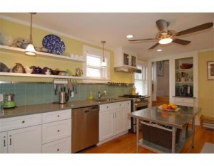 10 Browning Road Kitchen